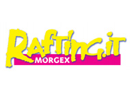 Rafting Morgex