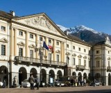 Municipality of Aosta
